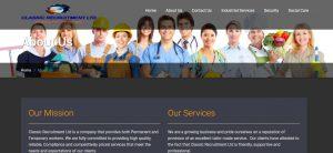 Custom software and web design