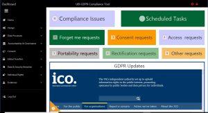 GDPR tool